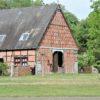 historische Fachwerkhaus, Niederdeutsches Fachwerkhaus
